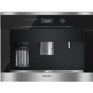 MIELE CVA6401 Built-in coffee machine with bean-to cup system and OneTouch for Two